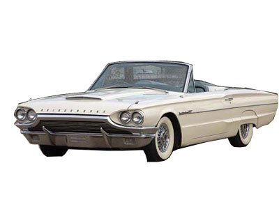 1955 Ford Thunderbird For Sale. 1965 Thunderbird for sale