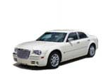 Chrysler white