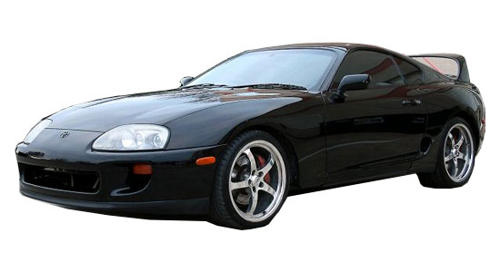 Toyota Supra For Sale Twin Turbo 1998 1991 1995